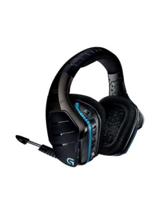 G933 Artemis Spectrum Wireless - musta