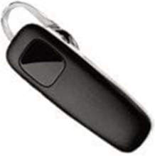 M70 Bluetooth Headset - musta