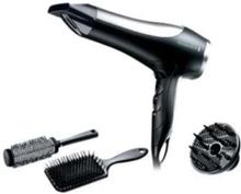 Hiustenkuivaaja Pro D5017 Pro 2100 Gift Set - 2100 W