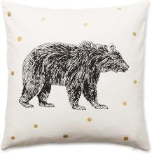 Kudde björn, 50x50 cm