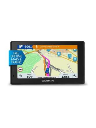 DriveSmart™ 51 LMT-S Western Europe