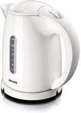 Vedenkeitin HD4646/00 - Valkoinen - 2400 W