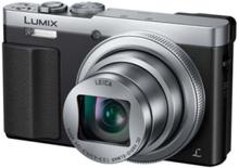 Lumix DMC-TZ70 - Silver