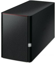 Buffalo LinkStation 220 NAS 8TB