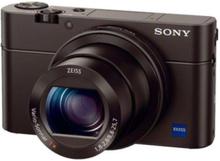Cyber-shot DSC-RX100 III