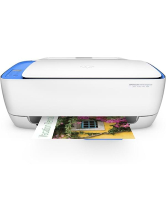 DeskJet 3638 All-In-One Printer tulostin - väri - Muste