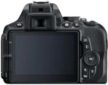D5600 18-55mm VR - Black