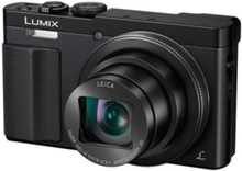 Lumix DMC-TZ70 - Black