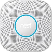 Nest Brandvarnare batteridriven