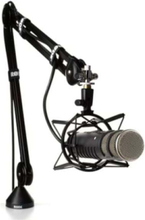 Studio arm for Podcaster