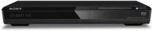 DVP-SR170 DVD Player