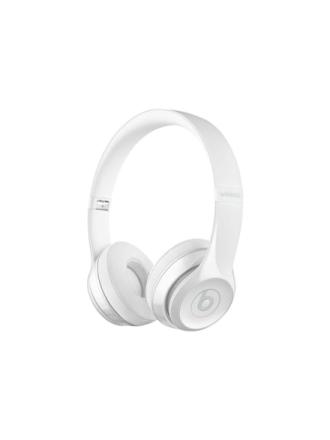 Beats Solo3 Wireless - Glossy White - Valkoinen