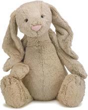 Jellycat - Bashful Beige Bunny Huge