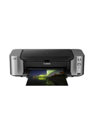 PIXMA PRO-100S Valokuvatulostin - väri - Muste