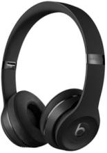 Beats Solo3 Wireless - Black - musta