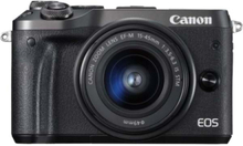 EOS M6 Body - Black