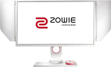 "XL2546 DIVINA Rosa 24.5"" 240Hz DyAc™ e-sport Monitor"