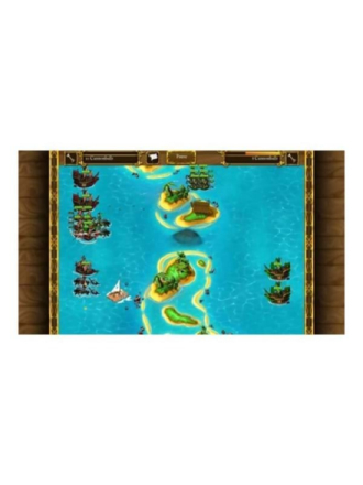 Pirates VS Corsairs Davy Jones Gold - Windows - 01 - Strategia