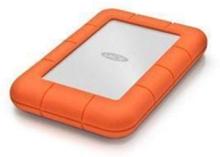 Rugged Mini USB 3.0 - Ulkoiset kovalevyt - 1 TB - oranssi