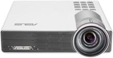 Projektori P3B DLP-projektor - 1280 x 800 - 0 ANSI lumenia