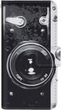 Samsung galaxy a5 (2017) plånboksfodral retro kame