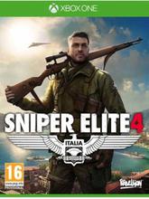 Sniper Elite 4 - Microsoft Xbox One - Toiminta