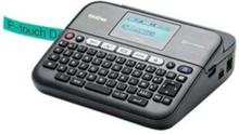 P-Touch PT-D450VP Tarratulostin - Yksivärinen - Lämpösiirto