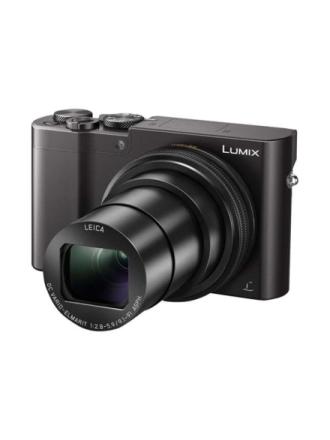 Lumix DMC-TZ100 - Black