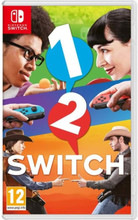 1-2-Switch - Switch - Party