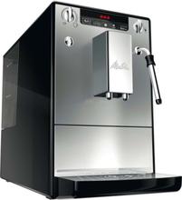 Caffeo Solo Milk - Silver/Black