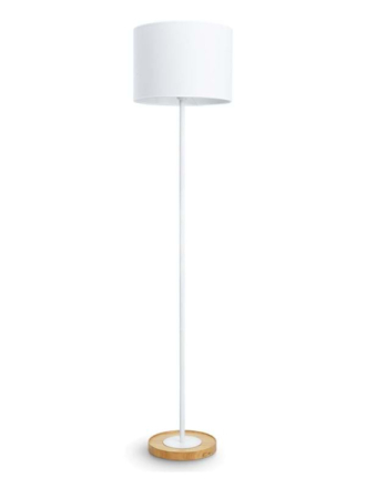 Limba Floor Lamp 40W - White