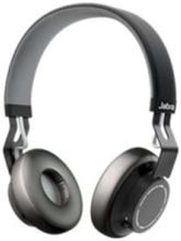 Move Wireless headset - Black - musta