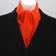 Halsduk Ylle Orange