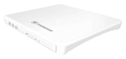 Transcend external CD/DVD Rewriter USB 2.0