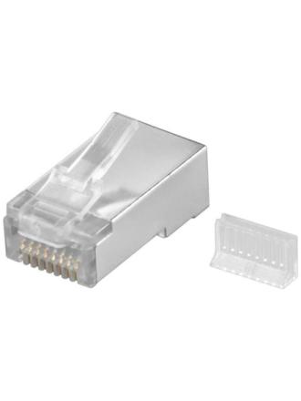 RJ45 plug - 10 pack