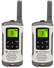 TLKR T50 kaksisuuntainen radio