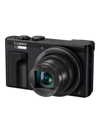 Lumix DMC-TZ80 - Black