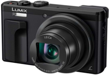 Lumix DMC-TZ80 - Black