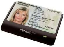 SCT cyberJack RFID basis
