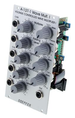 Doepfer A-137-1 Wave Multiplier I