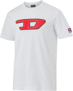 T-shirt T-Just-Division-D