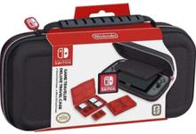 Switch Deluxe Travel Case: Black