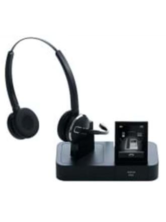 PRO 9460 Duo - musta