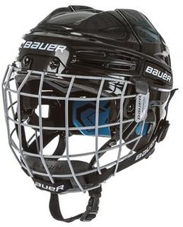 Prodigy Helmet Combo