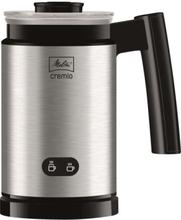Cremio II - Stainless Steel