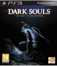 Dark Souls: Prepare to Die Edition - Sony PlayStation 3 - RPG
