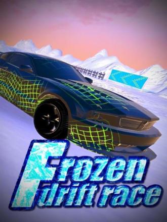 Frozen Drift Race - Windows - Racing