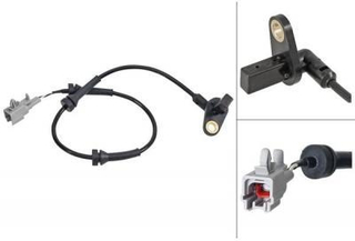 A.B.S. Sensor, ABS
