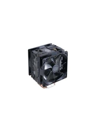 Hyper 212 LED Turbo (Black Cover) CPU-jäähdytys - Jäähdytin - Max 31 dBA