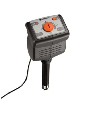 Soil Moisture Sensor - 1188
